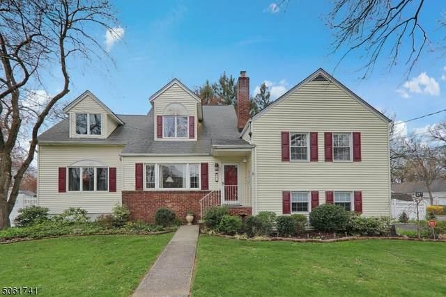 43 Bell Dr, Westfield Town, NJ 07090 (MLS #3705009) :: SR Real Estate Group