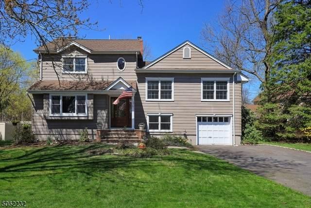 10 Westbrook Rd, Westfield Town, NJ 07090 (MLS #3705016) :: SR Real Estate Group