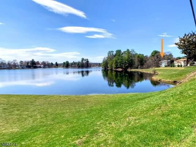 216 Lake Shore North D, Montague Twp., NJ 07827 (MLS #3705020) :: Kaufmann Realtors