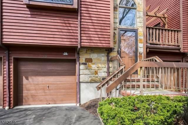 28 Brotherton Ave, Rockaway Twp., NJ 07866 (MLS #3705021) :: RE/MAX Select