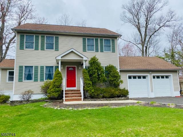 6 Woglum Pl, Berkeley Heights Twp., NJ 07922 (MLS #3705023) :: The Dekanski Home Selling Team