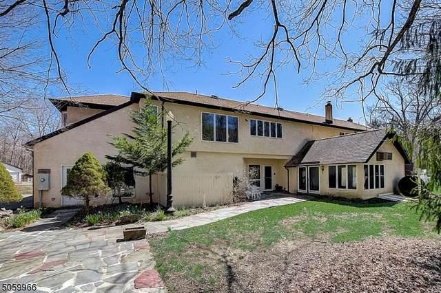 312 Sunset Road, Kinnelon Boro, NJ 07444 (MLS #3705027) :: SR Real Estate Group