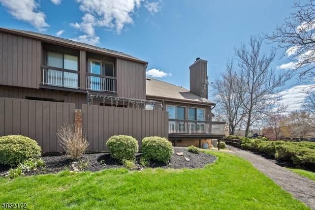 32 Bloomingdale Dr #13, Hillsborough Twp., NJ 08844 (MLS #3705029) :: RE/MAX Select