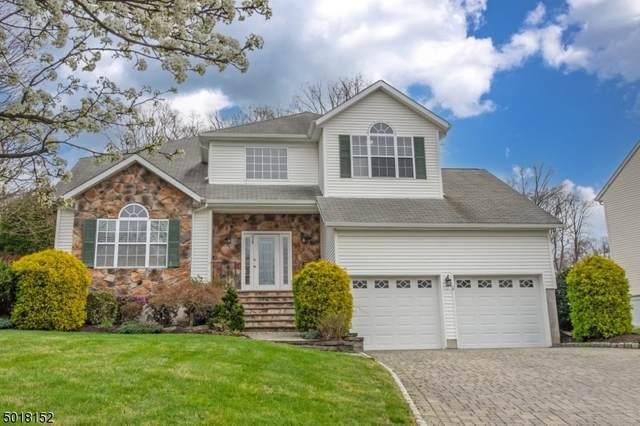438 Herrick Drive, Rockaway Twp., NJ 07866 (MLS #3705032) :: RE/MAX Select