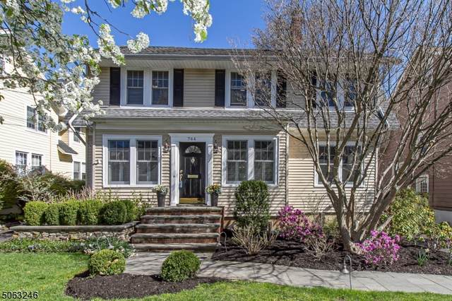744 Fairacres Ave, Westfield Town, NJ 07090 (MLS #3705033) :: SR Real Estate Group