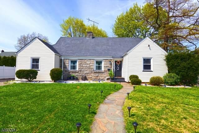 66 E 35th St, Paterson City, NJ 07514 (MLS #3705035) :: SR Real Estate Group