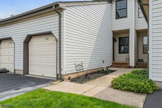 506 Cypress Ct, Raritan Twp., NJ 08822 (MLS #3705036) :: SR Real Estate Group