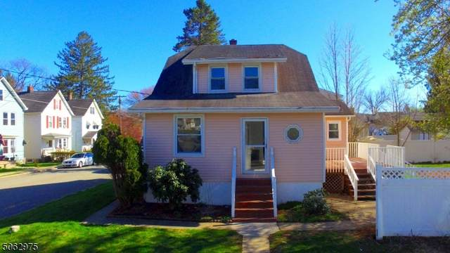 46 Garrison Ave, Dover Town, NJ 07801 (MLS #3705038) :: SR Real Estate Group