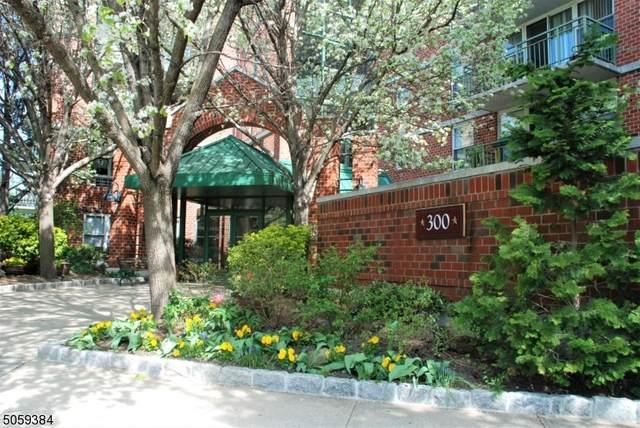 300 Main Street Unit 802 #802, Little Falls Twp., NJ 07424 (MLS #3705042) :: Zebaida Group at Keller Williams Realty
