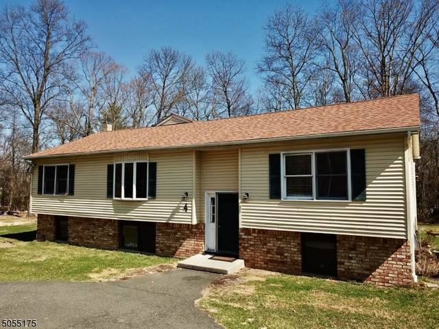 4 Grove St, Hampton Twp., NJ 07860 (MLS #3705046) :: SR Real Estate Group