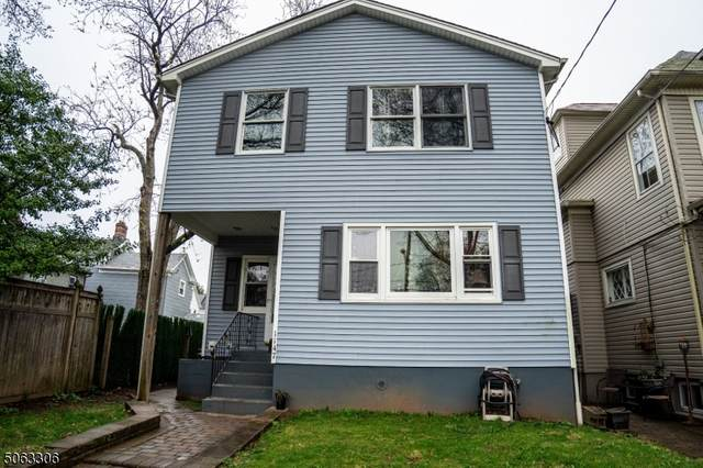 1147 Jaques Ave, Rahway City, NJ 07065 (#3705050) :: Daunno Realty Services, LLC