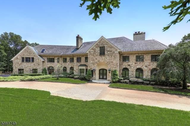 2 Bittersweet Ln, Mendham Twp., NJ 07945 (MLS #3705058) :: SR Real Estate Group