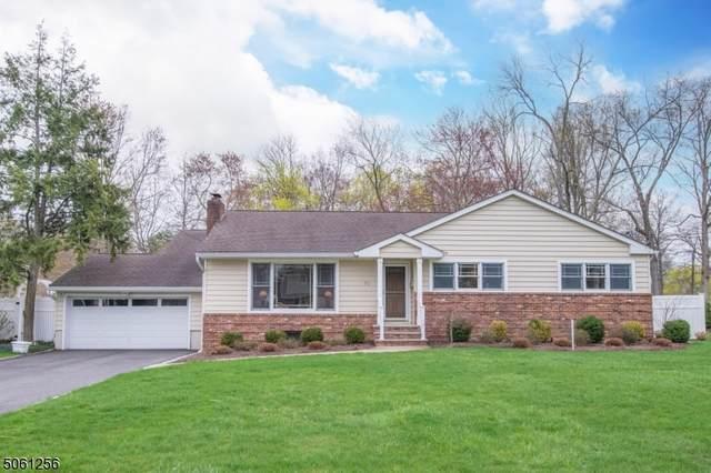 70 Elkwood Ave, New Providence Boro, NJ 07974 (MLS #3705059) :: SR Real Estate Group