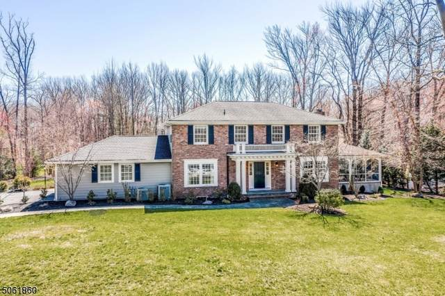 8 Clydesdale Rd, Scotch Plains Twp., NJ 07076 (#3705067) :: Daunno Realty Services, LLC