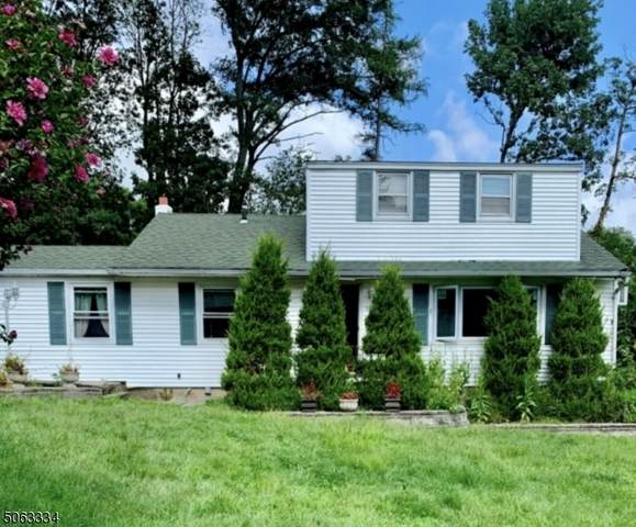 107 High St, Randolph Twp., NJ 07869 (MLS #3705068) :: Zebaida Group at Keller Williams Realty