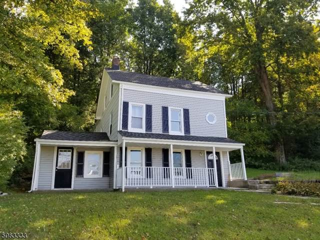 131 Main St, Sparta Twp., NJ 07871 (MLS #3705078) :: SR Real Estate Group