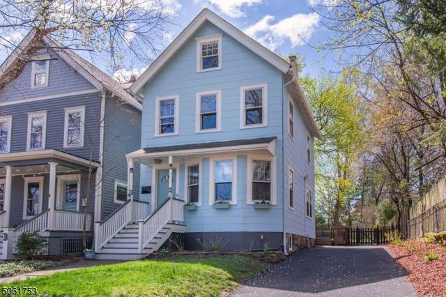 1 Dodd St, Montclair Twp., NJ 07042 (MLS #3705082) :: Zebaida Group at Keller Williams Realty