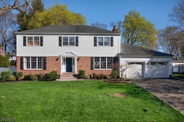 35 Delaware Ave, New Providence Boro, NJ 07974 (MLS #3705085) :: SR Real Estate Group