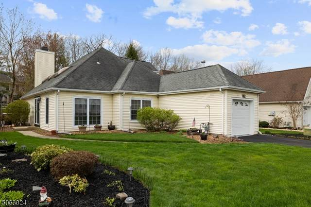 112 Almond Road, Freehold Twp., NJ 07728 (MLS #3705087) :: Team Gio | RE/MAX