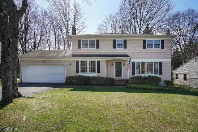 66 Mountain Ave, Mendham Boro, NJ 07945 (MLS #3705089) :: The Sue Adler Team