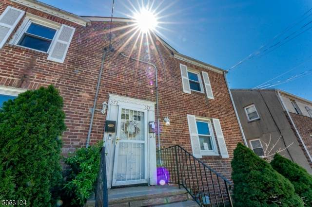 574 Purce St, Hillside Twp., NJ 07205 (MLS #3705091) :: Gold Standard Realty