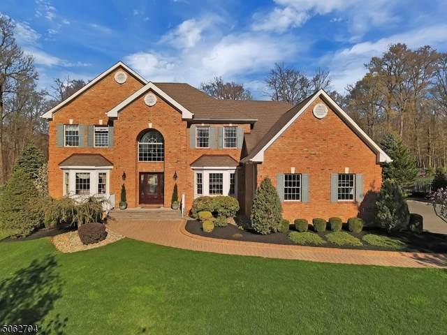 10 Hazelwood Court, Warren Twp., NJ 07059 (MLS #3705099) :: Stonybrook Realty