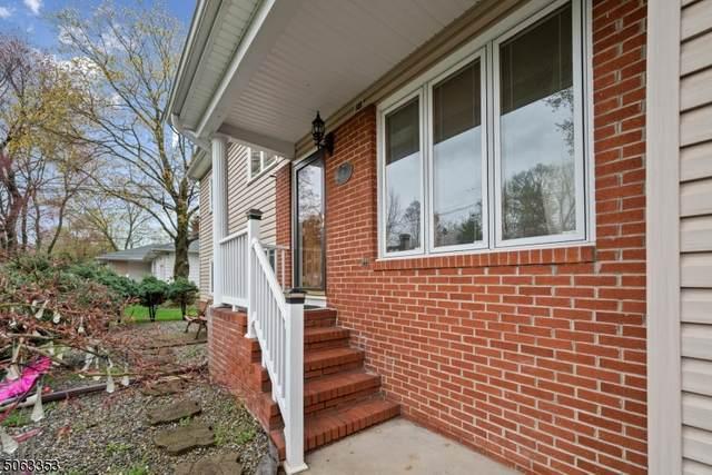 12 Milton Ave, East Brunswick Twp., NJ 08816 (MLS #3705100) :: RE/MAX Platinum
