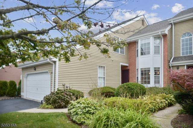 273 De Rose Ct, West Orange Twp., NJ 07052 (MLS #3705106) :: SR Real Estate Group