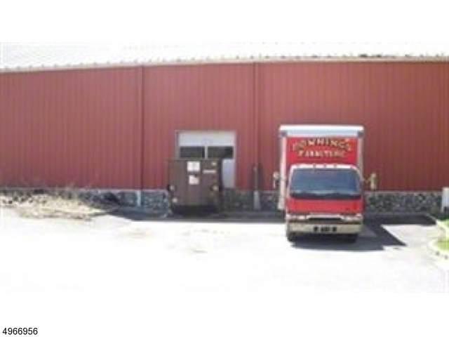 206 Old Prospect Schl Rd, Sparta Twp., NJ 07871 (MLS #3705120) :: SR Real Estate Group