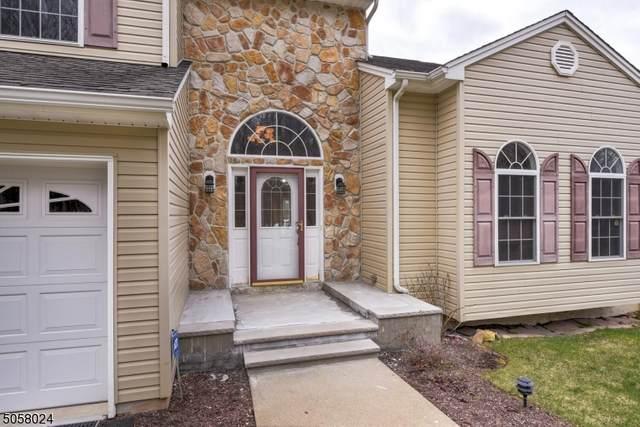 34 Struble Ln, Rockaway Twp., NJ 07866 (MLS #3705123) :: RE/MAX Select