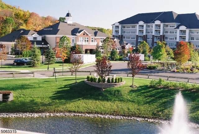 10202 Warrens Way #202, Wanaque Boro, NJ 07465 (MLS #3705125) :: SR Real Estate Group