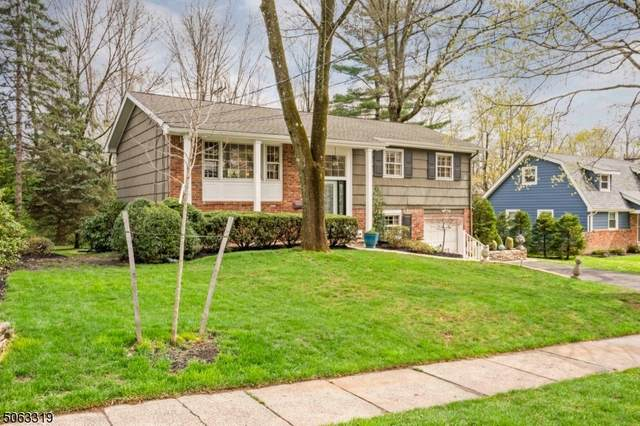 38 Woodland Rd, Chatham Boro, NJ 07928 (MLS #3705141) :: RE/MAX Select