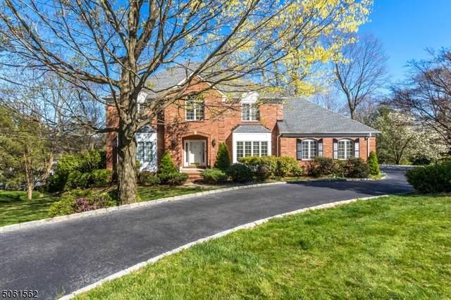 3 Tree Top Ter, Morris Twp., NJ 07960 (MLS #3705152) :: RE/MAX Select