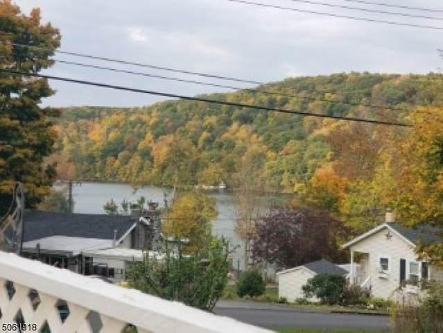 28 Lake Stockholm Ter, Hardyston Twp., NJ 07460 (MLS #3705153) :: RE/MAX Select