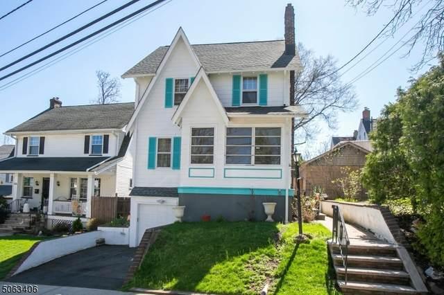 46 Wellington Ave, West Orange Twp., NJ 07052 (MLS #3705161) :: The Michele Klug Team | Keller Williams Towne Square Realty