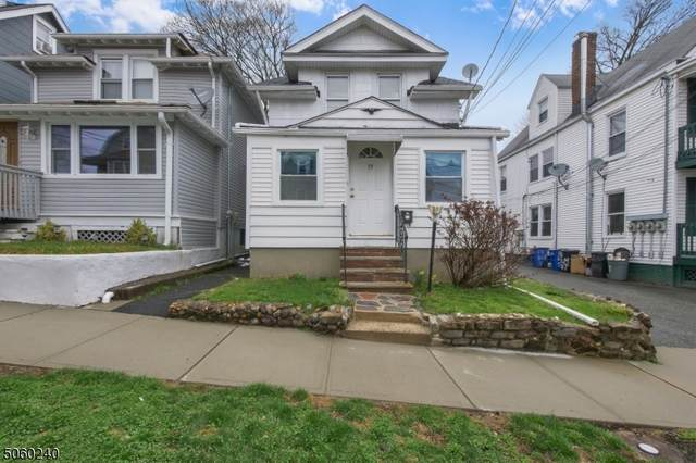 17 Elm Street, West Orange Twp., NJ 07052 (MLS #3705166) :: Zebaida Group at Keller Williams Realty