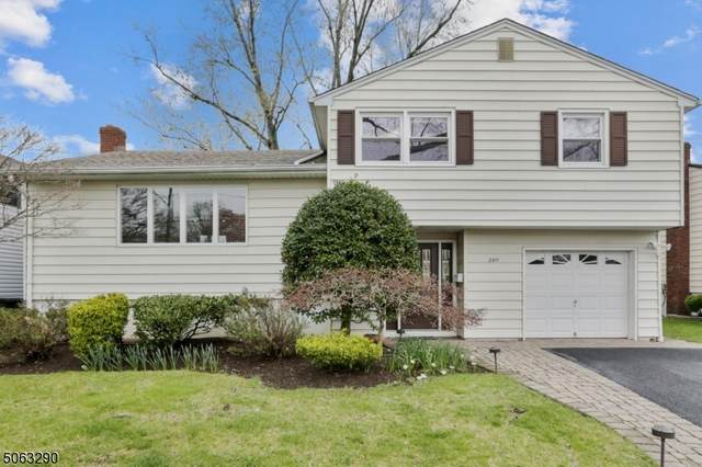 2471 Terrill Rd, Union Twp., NJ 07083 (MLS #3705195) :: RE/MAX Platinum