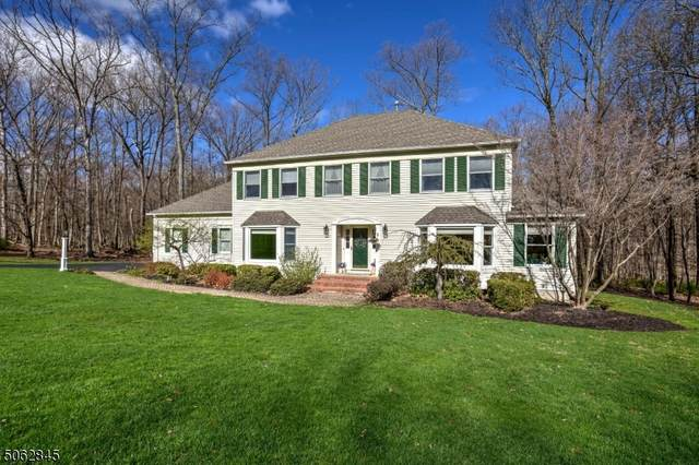 31 Willow Dr, Chester Twp., NJ 07930 (MLS #3705201) :: SR Real Estate Group