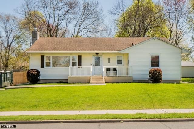 321 Girard Ave, Franklin Twp., NJ 08873 (MLS #3705210) :: RE/MAX Platinum