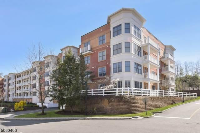 5111 Pointe Gate Dr, Livingston Twp., NJ 07039 (MLS #3705216) :: Zebaida Group at Keller Williams Realty