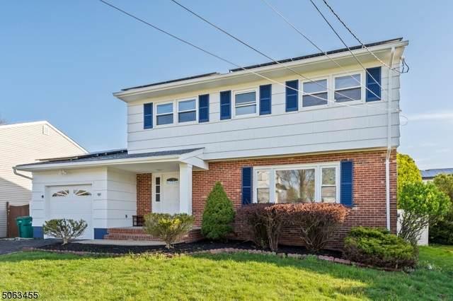 855 Ternay Ave, Scotch Plains Twp., NJ 07076 (#3705220) :: Daunno Realty Services, LLC
