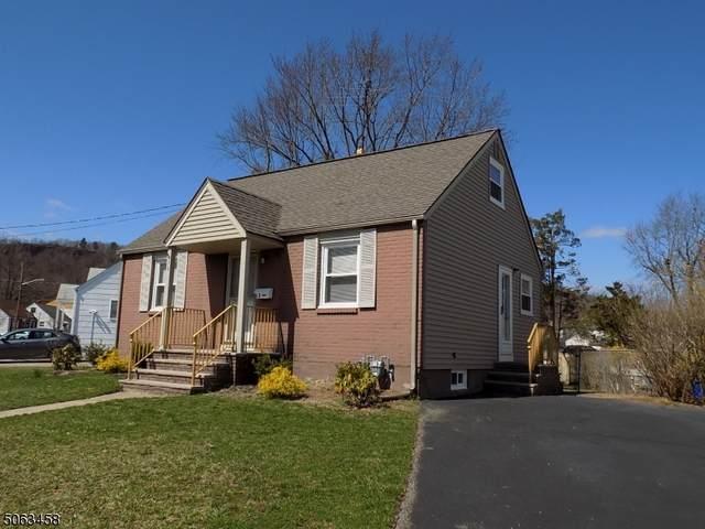 90 Ploch Rd, Clifton City, NJ 07013 (MLS #3705221) :: Coldwell Banker Residential Brokerage