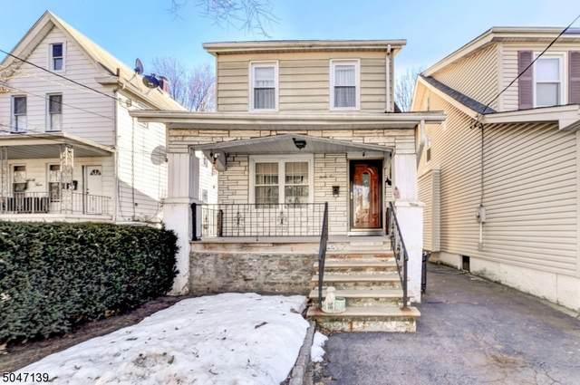39 Summit St, Ridgefield Park Village, NJ 07660 (MLS #3705230) :: Gold Standard Realty
