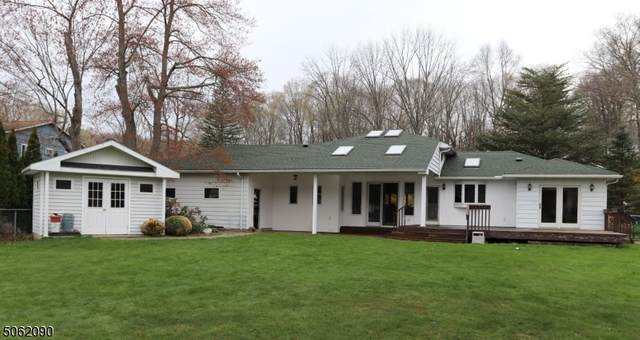 12 Lorettacong Dr, Jefferson Twp., NJ 07849 (MLS #3705239) :: RE/MAX Select