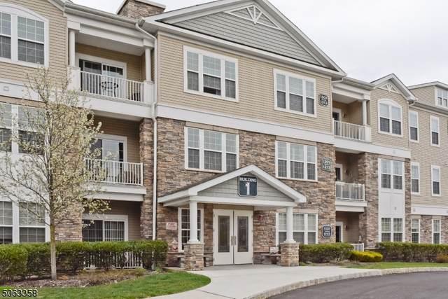 1103 Hale Dr, Rockaway Twp., NJ 07885 (MLS #3705240) :: RE/MAX Select
