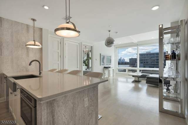 9 Somerset Ln, Edgewater Boro, NJ 07020 (MLS #3705244) :: Gold Standard Realty
