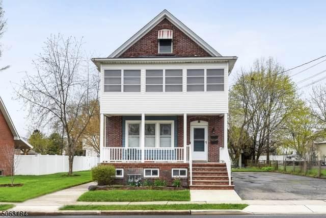81 Thompson St, Raritan Boro, NJ 08869 (MLS #3705246) :: The Michele Klug Team | Keller Williams Towne Square Realty