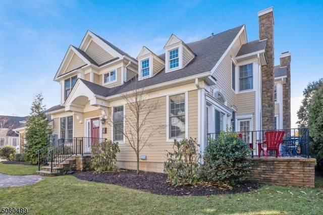 17 Woodstone Cir, Millburn Twp., NJ 07078 (MLS #3705247) :: Zebaida Group at Keller Williams Realty