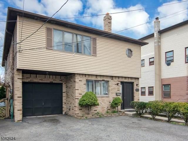 181 Midland Ave, Garfield City, NJ 07026 (MLS #3705263) :: Gold Standard Realty