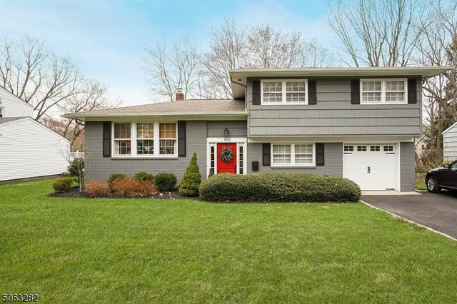 103 Baltusrol Rd, Summit City, NJ 07901 (MLS #3705270) :: The Debbie Woerner Team